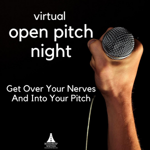 Virtual Open Pitch Night