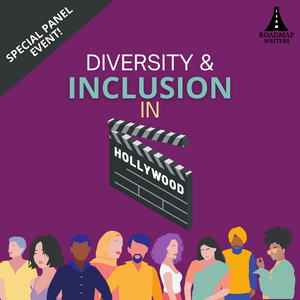 [Perspectives Series] Diversity and Inclusion in Hollywood: A Special Virtual Panel Event
