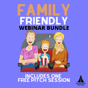 Family Friendly Webinar Bundle