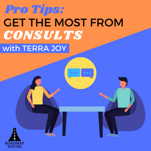 [Craft Series] Strategies for Getting The Most Out of Your Consult: Pro Tips