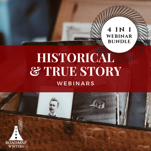 Historical & True Story Webinar Bundle