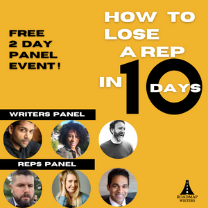 [Perspectives Series] How to Lose a Rep in 10 Days: A Special Two Part Panel Event