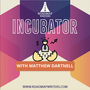 Screenplay Incubator - Develop Something New with Matthew Dartnell