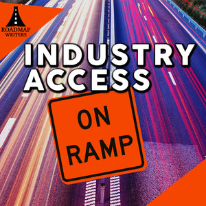 Career Writer Program: On-Ramp