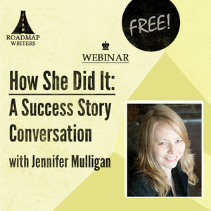 How She Did It: A Success Story Conversation w/ Jennifer Mulligan