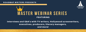 Master Webinar Series with Kerry Barden/Liza Johnson