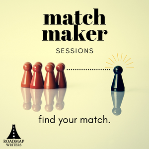 MatchMaker Clinics - For Authors