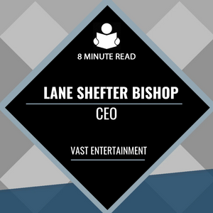 Lane Shefter Bishop