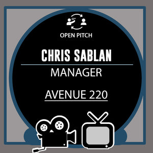 Chris Sablan