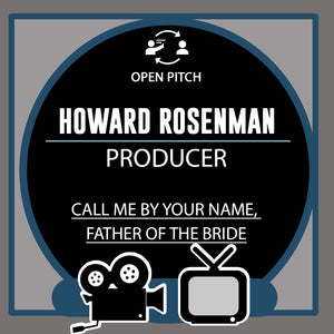 Howard Rosenman