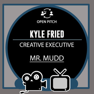 Kyle Fried