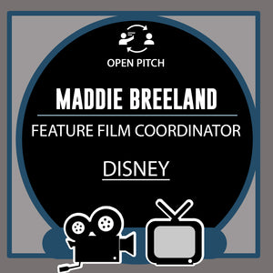 Maddie Breeland (DO NOT USE)