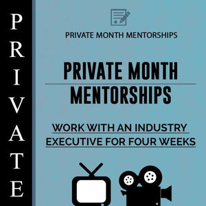Find Our Secret Executives for Private Month Mentorships Here!