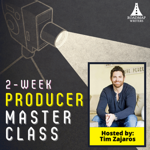 2 Week Producer Master Class with Tim Zajaros