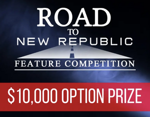 Road to New Republic Competition - Special Feedback Notes Offer (Post-Submission)