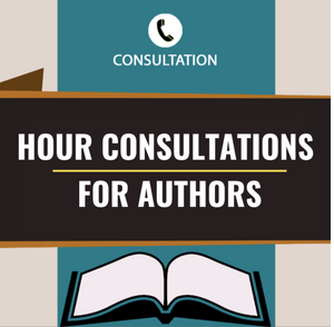 Hour Consultation List for Authors!