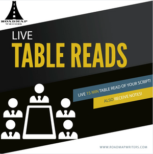 Live Virtual Table Reads