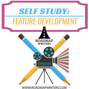 Self Study: Feature Development