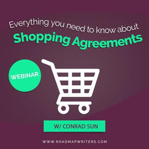 Everything You Need To Know About Shopping Agreements