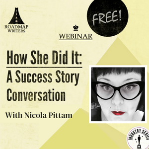 [Success Stories Series] How She Did It: A Conversation w/ Nicola Pittam