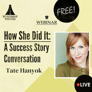 [Success Stories Series] How She Did It: A Conversation w/ Tate Hanyok