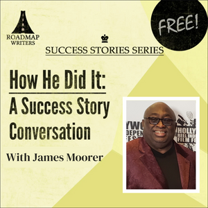 [Success Stories Series] How He Did It: A Conversation w/ James Moorer