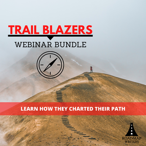 Trail Blazers Webinar Bundle