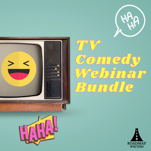 TV Comedy Webinar Bundle