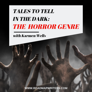 [Authors Series] Tales To Tell In The Dark: Horror as a Literary Genre