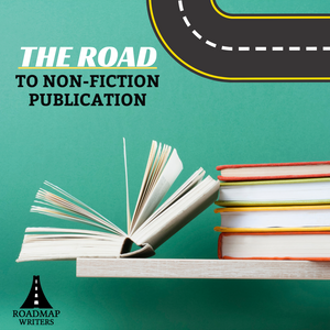 [Author Series] The Road to Non Fiction Publication