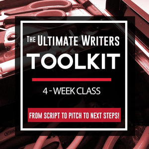 Ultimate Writers Toolkit