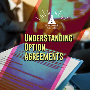 [Legal Series] Understanding Option Agreements