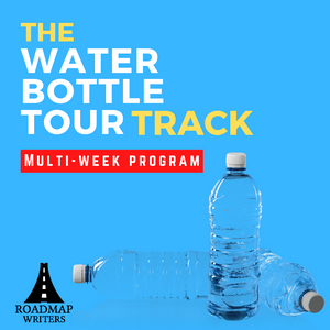 Water Bottle Tour