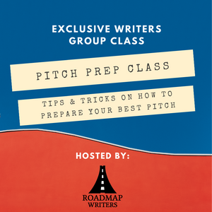 Writers Group Class with Roadmap Writers