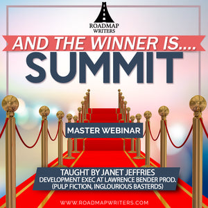 And The Winner Is...Summit: A Conversation w/ Janet Jeffries