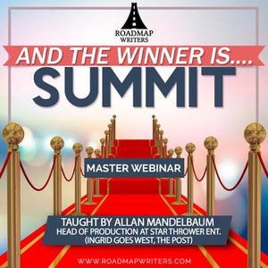 And The Winner Is...Summit: A Conversation w/ Allan Mandelbaum