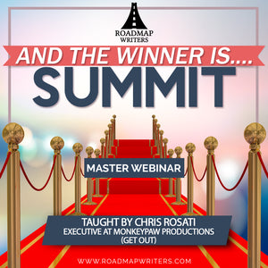 And The Winner Is...Summit: A Conversation w/ Chris Rosati
