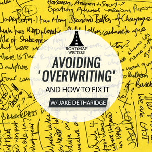 Avoiding 'Overwriting' and How To Fix It