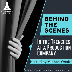 Behind the Scenes: In the Trenches at a Production Company