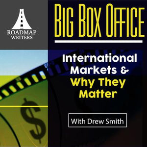 Big Box Office: International Markets & Why They Matter