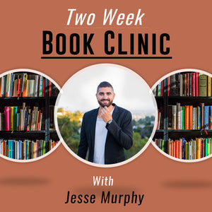 2-Week Book Proposal Clinic
