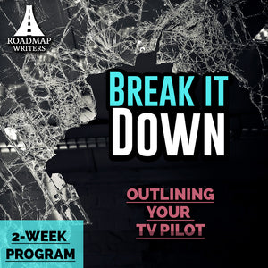 Outlining Your TV Pilot