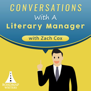 [Executive Perspectives Series] Conversations with a Literary Manager
