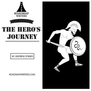 Craft Series: The Hero's Journey