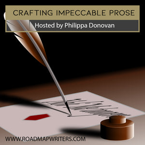 [Authors Series] Crafting Impeccable Prose