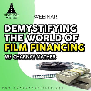 Demystifying the World of Film Financing