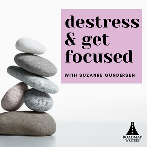 [Craft Series] Destress and Get Focused Fast!
