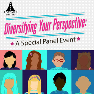 [Perspectives Series] Diversifying Your Perspective: A Special Virtual Panel Event