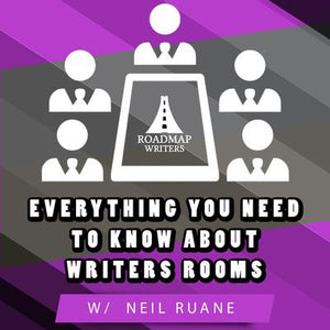 Everything You Need to Know About Writers' Rooms