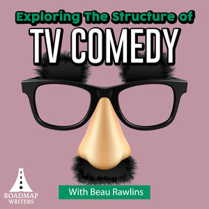 Exploring The Structure of TV Comedy